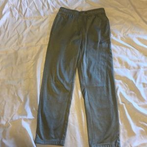 Men's Nike pants, therma fit with drawstring